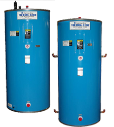Commercial Heat Recovery Water Heating Systems Hotspot