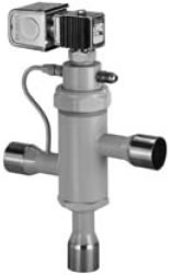 picture of heat recovery valve