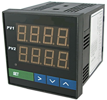 pool heater controller