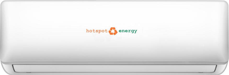 solar air conditioner indoor unit